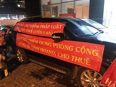 Cang thang tiep tuc leo thang tai Capital Garden Truong Chinh - Anh 8