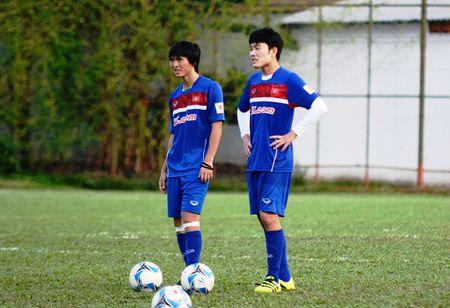 Xuan Truong: 'Nhieu tuyen thu Viet Nam du suc da o K.League' - Anh 1