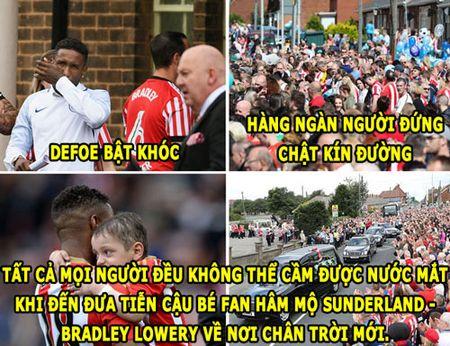 HAU TRUONG (15.7): Man City 'chiu choi', Mayweather no dam dia - Anh 1