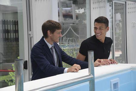 AS Roma ra mat 'hung than' cua Man Utd - Anh 6