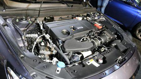 Honda Accord 2018 co gi de 'dau' Toyota Camry 2018? - Anh 12