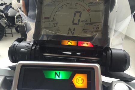 Dan sieu xe tay ga Honda X-ADV gia 560 trieu tai VN - Anh 5