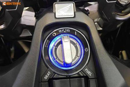 Dan sieu xe tay ga Honda X-ADV gia 560 trieu tai VN - Anh 6