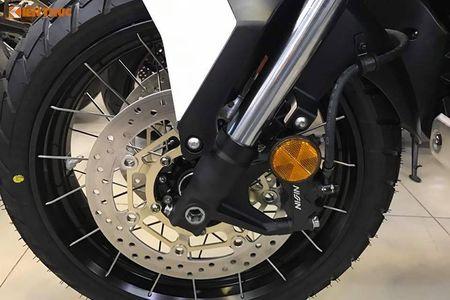 Dan sieu xe tay ga Honda X-ADV gia 560 trieu tai VN - Anh 8