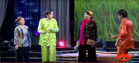 Hoai Linh 'khong doi troi chung' voi Bao Tri - Anh 1