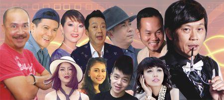 Hoai Linh 'khong doi troi chung' voi Bao Tri - Anh 2