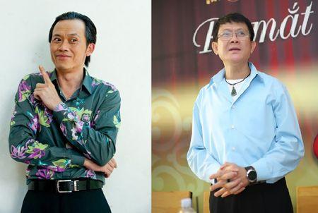 Hoai Linh 'khong doi troi chung' voi Bao Tri - Anh 4