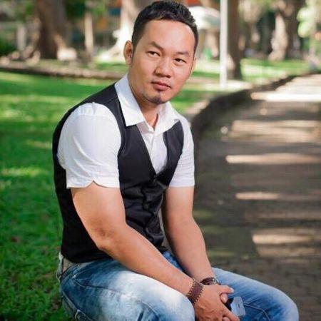 Hoai Linh 'khong doi troi chung' voi Bao Tri - Anh 5