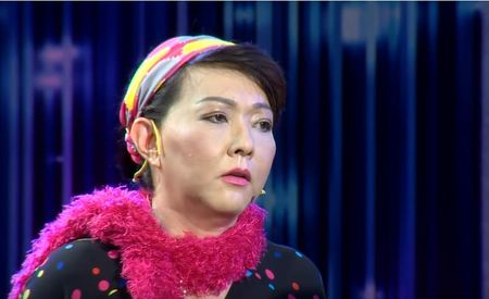 Hoai Linh 'khong doi troi chung' voi Bao Tri - Anh 7