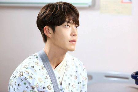 Kim Woo Bin bi ung thu, nhan hang nhan tam cham dut hop dong khien fan phan no - Anh 1