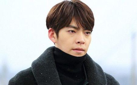 Kim Woo Bin bi ung thu, nhan hang nhan tam cham dut hop dong khien fan phan no - Anh 2