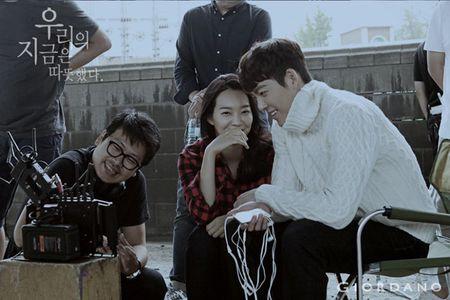 Kim Woo Bin bi ung thu, nhan hang nhan tam cham dut hop dong khien fan phan no - Anh 4