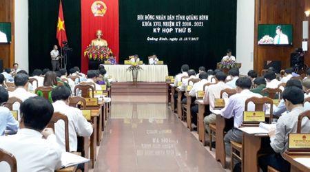 Quang Binh: Du kien dau tu 128 ty dong xay tuong dai Chu tich Ho Chi Minh - Anh 1
