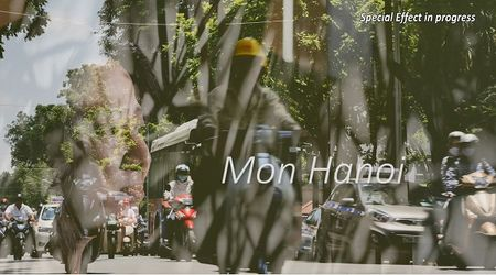 Cuu Dai su Phap ke chuyen ve Ha Noi bang phim - Anh 2