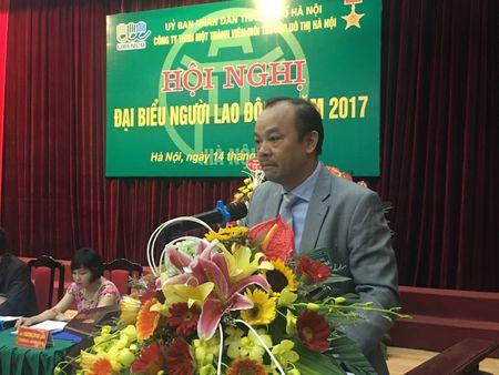Urenco Ha Noi to chuc hoi nghi nguoi lao dong nam 2017 - Anh 1
