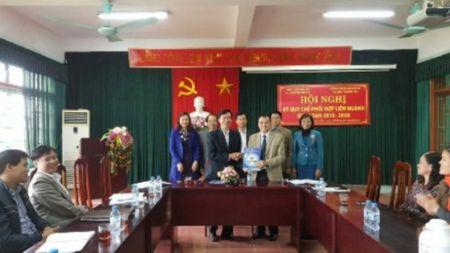 Thanh Oai: Cac doanh nghiep no bao hiem xa hoi 13,5 ty dong - Anh 1