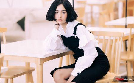 Giua 'bao' scandal, Hien Ho lap lung chuyen yeu Soobin Hoang Son: 'Toi tin vao truc giac cua khan gia' - Anh 1
