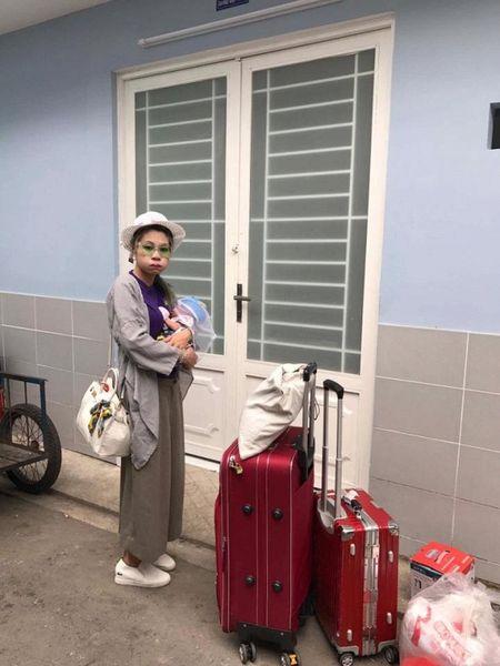 Clip: Bella the khong vao Sai Gon, quyet nho con trai tra thu doi - Anh 2