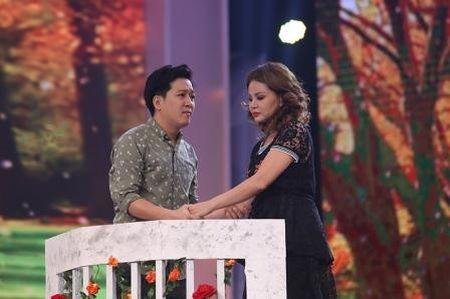 Quen Nha Phuong, Truong Giang tan Le Giang trong Bi mat dem Chu nhat - Anh 2