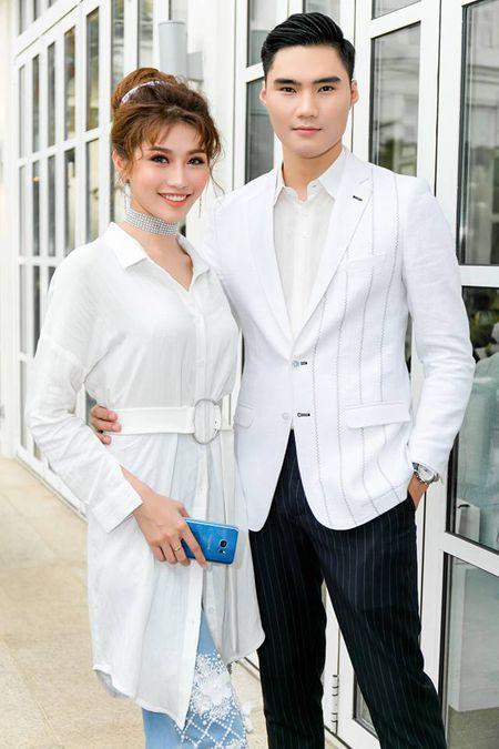 Che Nguyen Quynh Chau viet tam thu xac nhan chia tay voi Quang Hung - Anh 4