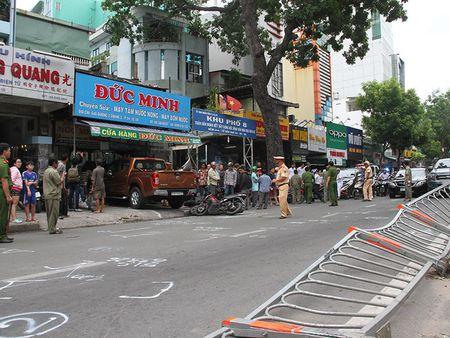 Ban tai tong 8 phuong tien: Toi tuong minh da tan phe - Anh 1