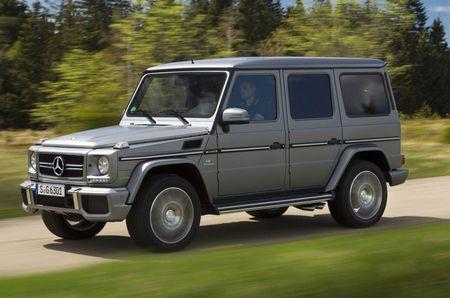Top 10 xe SUV va crossover giu gia nhat khi ban lai - Anh 10
