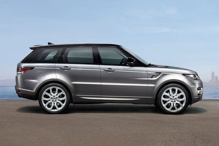 Top 10 xe SUV va crossover giu gia nhat khi ban lai - Anh 9
