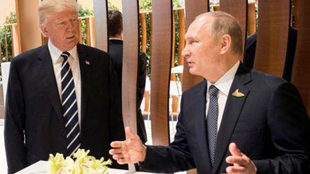 Nga phu nhan cao buoc lien quan toi cuoc gap giua Trump Jr. va nu luat su Nga - Anh 2