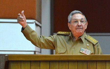 Cuba tuyen bo khong tu bo nguyen tac trong quan he voi My - Anh 1