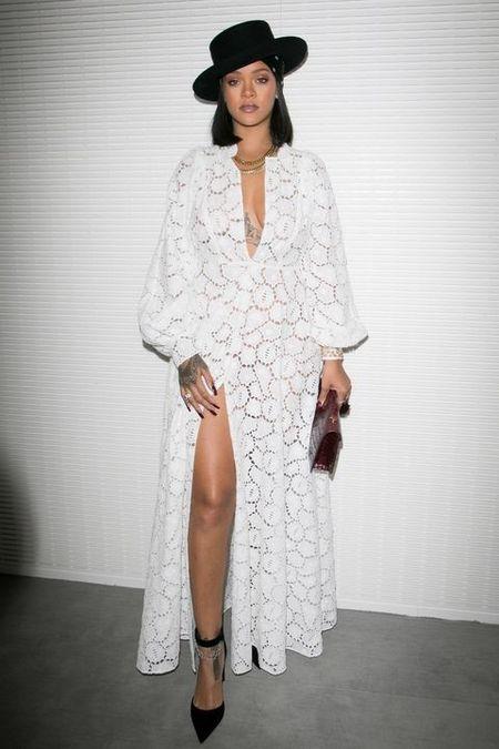 Gu thoi trang dieu da, nu tinh cua Rihanna 'don tim' phai manh - Anh 2