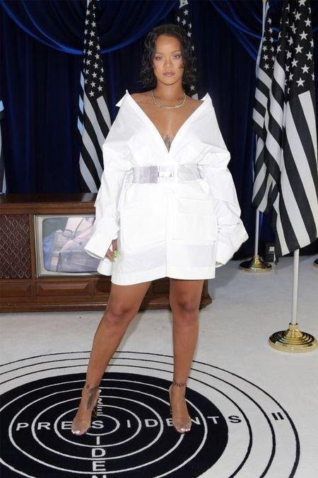 Gu thoi trang dieu da, nu tinh cua Rihanna 'don tim' phai manh - Anh 4