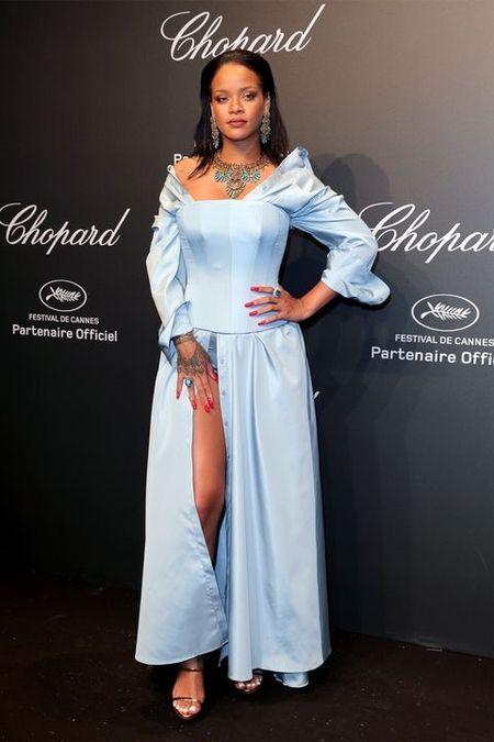 Gu thoi trang dieu da, nu tinh cua Rihanna 'don tim' phai manh - Anh 5