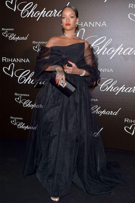 Gu thoi trang dieu da, nu tinh cua Rihanna 'don tim' phai manh - Anh 6