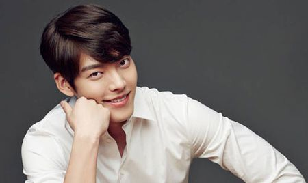 Kim Woo Bin bi cham dut hop dong quang cao vi... ung thu vom hong - Anh 1