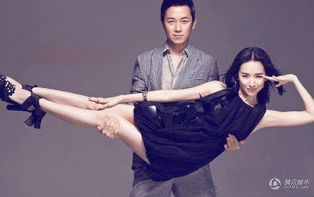 4 my nhan bi hat hui vi scandal ngoai tinh - Anh 10