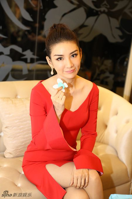 4 my nhan bi hat hui vi scandal ngoai tinh - Anh 23