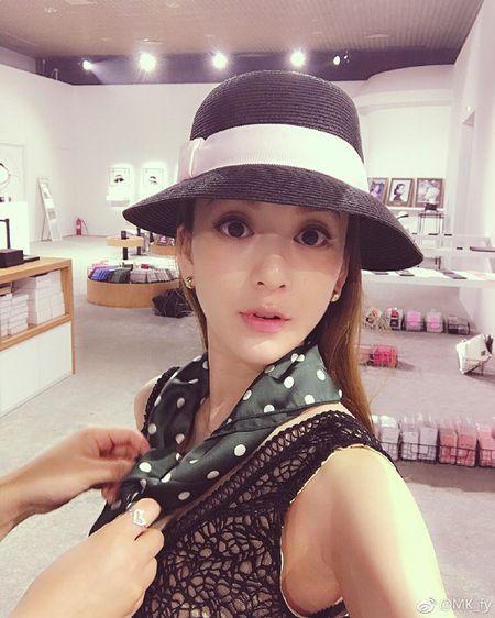 Song sang chanh nhung vo Quach Phu Thanh van lam cong viec nay - Anh 2