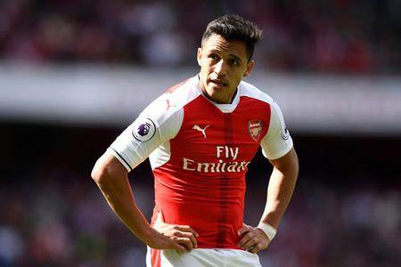 Alexis Sanchez bao tin vui cho cac dai gia chau Au - Anh 1