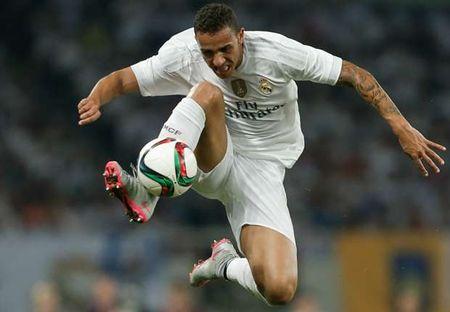 Juve dau hang, Man City nhap cuoc dua sao Real Madrid - Anh 1
