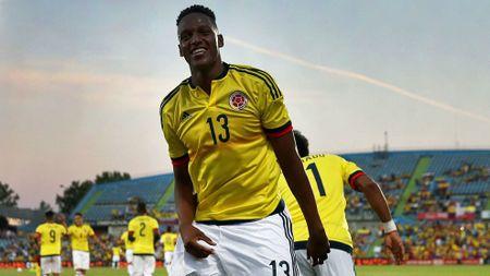 Xac nhan: Barca dat thoa thuan chieu mo sao tre Colombia - Anh 1