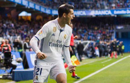Real pha bo 'Dai ngan ha': Lo dien the he ke can Ronaldo - Anh 2