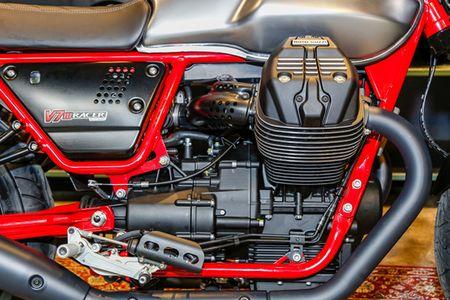 Moto Guzzi 2017 ra mat tai Malaysia gia tu 354 trieu dong - Anh 11