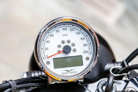Moto Guzzi 2017 ra mat tai Malaysia gia tu 354 trieu dong - Anh 4