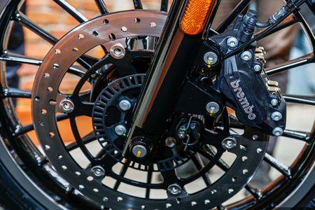 Moto Guzzi 2017 ra mat tai Malaysia gia tu 354 trieu dong - Anh 9