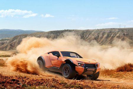'Bo sa mac' Zarooq Sand Racer 500 GT gia hon 1 ty dong - Anh 1