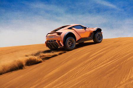 'Bo sa mac' Zarooq Sand Racer 500 GT gia hon 1 ty dong - Anh 2