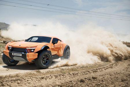 'Bo sa mac' Zarooq Sand Racer 500 GT gia hon 1 ty dong - Anh 3