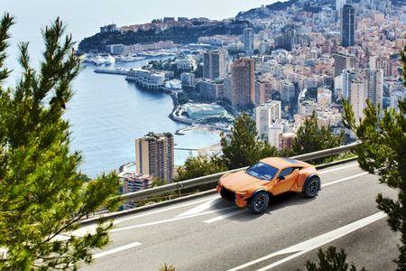 'Bo sa mac' Zarooq Sand Racer 500 GT gia hon 1 ty dong - Anh 5