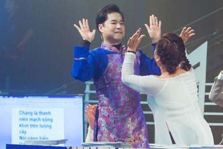 Khong phai Hoai Linh, day moi la giam khao Bolero duoc yeu het muc - Anh 11