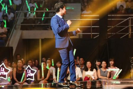Khong phai Hoai Linh, day moi la giam khao Bolero duoc yeu het muc - Anh 3